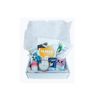 Cat Gift Box - One Off Order